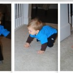 Crawling-to-Walking