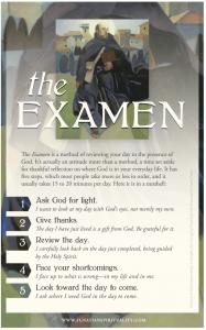 Examen Card
