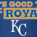 It's Good to be ROYAL