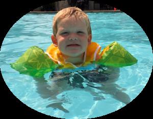 Jude Swim