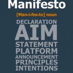 A Centuries Old Leadership Manifesto